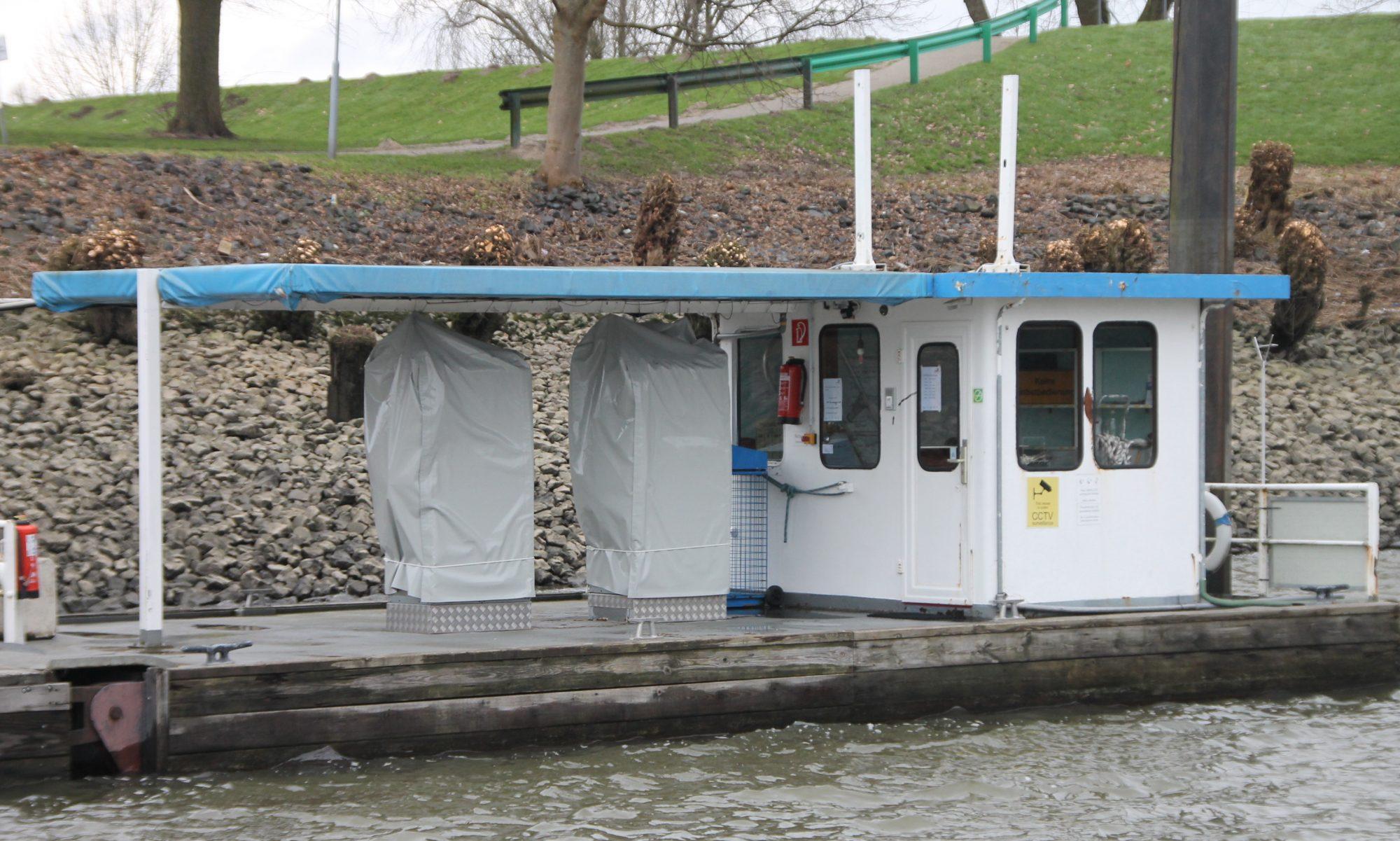 Yachtprofi-Tankstelle